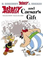Goscinny, René, Uderzo, Albert - Asterix and Caesar's Gift - 9780752866468 - 9780752866468