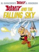 Albert Uderzo - Asterix and the Falling Sky - 9780752873015 - V9780752873015