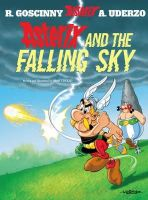 Albert Uderzo - Asterix and the Falling Sky (Asterix (Orion Paperback)) - 9780752875484 - 9780752875484