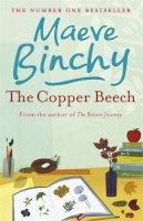 Binchy, Maeve - The Copper Beech - 9780752876818 - KAK0009435