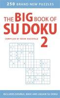 Huckvale, Mark - THE BIG BOOK OF SU DOKU 2 - 9780752879390 - V9780752879390