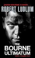 Ludlum, Robert - The Bourne Ultimatum - 9780752879437 - KDK0011404