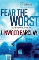 - Fear the Worst - 9780752883359 - KRF0038489