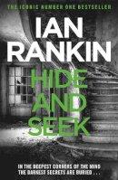 Ian Rankin - Hide And Seek - 9780752883540 - 9780752883540
