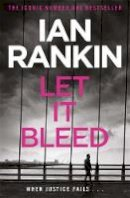 Rankin, Ian - Let it Bleed - 9780752883595 - 9780752883595