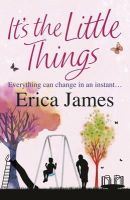James, Erica - It's the Little Things - 9780752884332 - KIN0037050