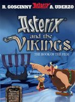 Goscinny, Rene - Asterix and the Vikings - 9780752885902 - 9780752885902