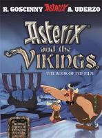 Goscinny, René - Asterix and the Vikings: The Book of the Film (Asterix (Orion Paperback)) - 9780752888767 - 9780752888767