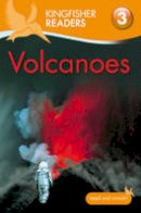 Llewellyn, Claire - Volcanoes - 9780753430583 - V9780753430583