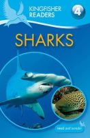 Ganeri, Anita - Sharks - 9780753430620 - V9780753430620