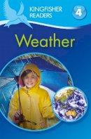 Oxlade, Chris - Weather - 9780753430637 - V9780753430637