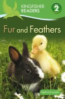 Llewellyn, Claire - Fur and Feathers - 9780753430880 - V9780753430880
