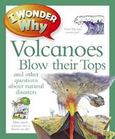 Rosie Greenwood - I Wonder Why Volcanoes Blow Their Tops - 9780753432280 - V9780753432280