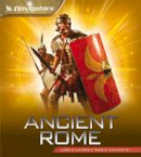 Steele, Philip - Ancient Rome (Navigators) - 9780753433331 - V9780753433331