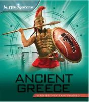 Philip Steele - Ancient Greece (Navigators) - 9780753436004 - V9780753436004