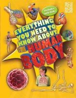 Macnair, Patricia - Everything You Need To Know About The Human Body - 9780753437322 - V9780753437322
