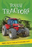 Kingfisher - It's All About... Tough Tractors - 9780753439395 - V9780753439395