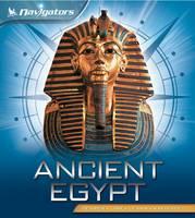 Smith, Miranda - Navigators: Ancient Egypt - 9780753439791 - V9780753439791