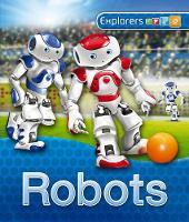 Kingfisher - Robots - 9780753439869 - V9780753439869