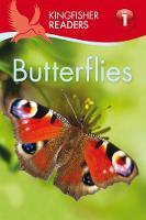 Feldman, Thea - Kingfisher Readers: Butterflies (Level 1: Beginning to Read) - 9780753440971 - V9780753440971