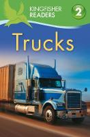 Stones, Brenda, Feldman, Thea - Kingfisher Readers: Trucks (Level 2: Beginning to Read Alone) - 9780753440995 - V9780753440995