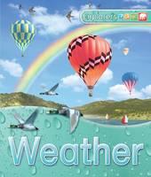 Chancellor, Deborah - Explorers: Weather - 9780753441190 - V9780753441190