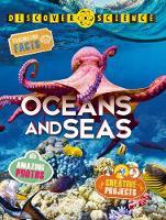 Weber, Belinda, (individual), Kingfisher, Davies, Nicola - Discover Science: Oceans and Seas - 9780753442395 - V9780753442395