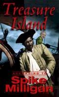 Milligan, Spike - Treasure Island According To Spike Milligan - 9780753505038 - KAK0003723