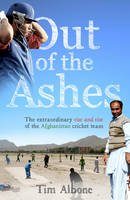 Albone, Tim - Out of the Ashes - 9780753522479 - V9780753522479
