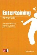 Kyriacou, Eleni - Entertaining - 9780753522844 - V9780753522844