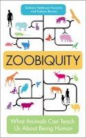 Barbara Natterson Horowitz, Kathryn Bowers - Zoobiquity - 9780753539835 - V9780753539835