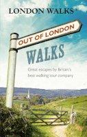 Barnett, Stephen - Out of London Walks - 9780753540572 - V9780753540572