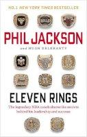 Jackson, Phil - Eleven Rings - 9780753556382 - V9780753556382