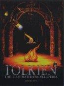 Day, David - Tolkien Illustrated Ency Hb - 9780753724224 - 9780753724224
