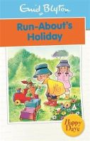 Blyton, Enid - Run-About's Holiday - 9780753725818 - 9780753725818