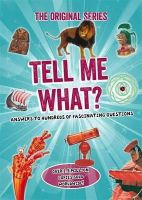 Octopus Books - Tell Me What? (Tell Me Series) - 9780753728055 - V9780753728055