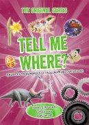 Bounty - Tell Me Where? (Tell Me Series) - 9780753728079 - V9780753728079