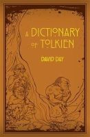 Day, David - Tolkien: A Dictionary - 9780753728277 - V9780753728277