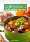 Connery, Clare - Irish Cooking - 9780753729229 - KRA0013689