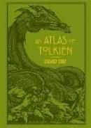 David Day - An Atlas of Tolkien - 9780753729373 - V9780753729373