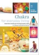 Bounty - Chakra for Everyday Living (Healing Handbooks) - 9780753729755 - KTG0016604