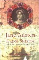 Shields, Carol - Jane Austen (Lives) - 9780753812563 - KOC0017037