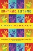 McManus, Chris - Right Hand, Left Hand - 9780753813553 - KSG0011818
