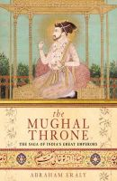 Eraly, Abraham - The Mughal Throne - 9780753817582 - V9780753817582