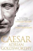 Adrian Goldsworthy - Caesar - 9780753821589 - V9780753821589