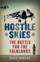 David Morgan - Hostile Skies - 9780753821992 - V9780753821992