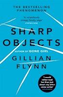 Gillian Flynn - Sharp Objects - 9780753822210 - 9780753822210