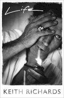Richards, Keith, Fox, James - Life: Keith Richards - 9780753826614 - V9780753826614