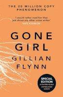 Gillian Flynn - Gone Girl - 9780753827666 - V9780753827666
