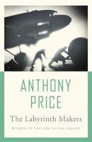 Price, Anthony - Labyrinth Makers - 9780753828274 - V9780753828274